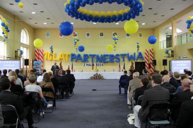 Galeria 10 lat partnerstwa