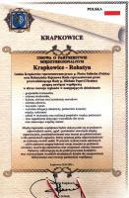 Krapkowice - Rohatyn