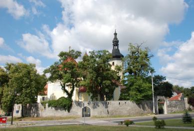 Kościół Wniebowzięcia NMP w Otmęcie_fot.Misiak